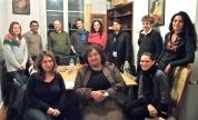 GVLP Rroma meeting 1 12-10-12 Paris